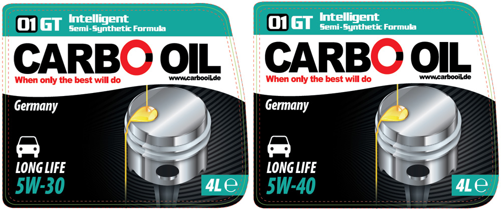 Carbo Oil Oil Wholesalers High Performance Automotive